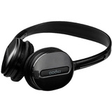 Rapoo Wireless Stereo Headset H1030 - Stereo - Black - Wireless - Over-the-head - Binaural - Circumaural