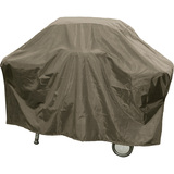 """Char-Broil 68"""" Desert Sand Universal Grill Cover - Model 3585719 - Grill Cover"""