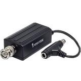 Vivotek D1 H.264 Tiny Design Power Sharing with CCTV 1-CH Video Server VS8100