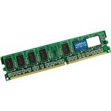 AddOn 4GB DDR2 SDRAM Memory Module - 4 GB - DDR2 SDRAM - 533 MHz - 1.80 V - Non-ECC - Unbuffered - 240-pin - DIMM (29157)