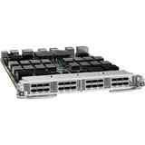 Cisco Nexus 7700 F3-Series 24-Port 40G Ethernet Module - For Data Networking, Optical Network - 24 x QSFP+ 24 x Expan (CPSB-TETX-4400-3Y-HA)