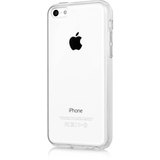 V7 Slim Clear Case for iPhone 5C - iPhone - Clear - Thermoplastic Polyurethane (TPU), Polycarbonate
