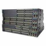 Cisco Catalyst 2960-48TC Ethernet Switch