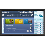 """NEC Display 42"""" LED Backlit, Touch Integrated Large Screen Display"""
