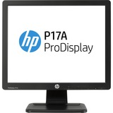 "HP Business P17A 17"" LED LCD Monitor"