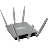 D-Link AirPremier DAP-2695 IEEE 802.11ac 1.27 Gbit/s Wireless Access Point - ISM Band - UNII Band - 6 x Antenna(s) - (DAP-2695)