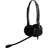 Jabra BIZ 2300 USB Headset - Stereo - USB - Wired - Over-the-head - Binaural - Supra-aural - Noise Cancelling Microph (2399-823-109)