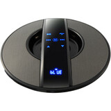 Dopo BT-200 Speaker System - 12 W RMS - Wireless Speaker(s) - Red - 80 Hz - 20 kHz - 32.8 ft - Bluetooth - iPod Supported