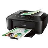 Canon PIXMA MX532 Inkjet Multifunction Printer - Color - Photo Print - Desktop - Copier/Fax/Printer/Scanner - 9.7 ipm (8750B003)