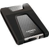 Adata HD650 1TB Black Color Box