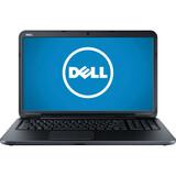 "Dell Inspiron i17RV-3640BLK 17.3"" LED (TrueLife) Notebook - Intel Core i3 i3-4010U 1.70 GHz - Black | SDC-Photo"