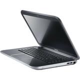 "Dell Inspiron i15RMT-14879sLV 15.6"" Touchscreen LED (TrueLife) Notebook - Intel Core i7 i7-4500U 1.80 GHz - Moon Silver | SDC-Photo"