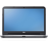"Dell Inspiron i15RMT-10002sLV 15.6"" Touchscreen LED (TrueLife) Notebook - Intel Core i7 i7-4500U 1.80 GHz - Moon Silver | SDC-Photo"