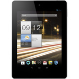 "Acer ICONIA A1-810-81251G00nw 8 GB Tablet - 7.9"" - In-plane Switching (IPS) Technology - MediaTek MT8125T 1.20 GHz 