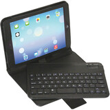 Patriot Memory Titan Leather Tablet Case with Removable Bluetooth Keyboard for iPad mini
