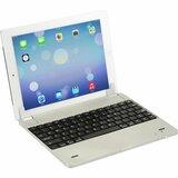 Patriot Memory Flint Bluetooth Keyboard with Aluminum Hinge for iPad