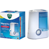 Vicks Warm Moisture Humidifier - Warm Mist - 1 gal Tank