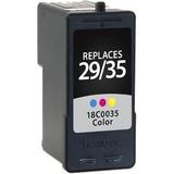 Clover Technologies Color Ink Cartridge for Lexmark #29/#35