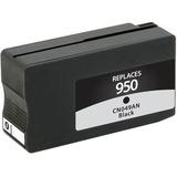 Clover Technologies Black Ink Cartridge for HP CN049AN (HP 950)