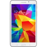 "Samsung Galaxy Tab 4 SM-T230 8 GB Tablet - 7"" - Wireless LAN - Quad-core (4 Core) 1.20 GHz - White - 1.50 GB RAM - Android 4.4 KitKat - Slate - 1280 x 800 16:10 Display - Bluetooth - GPS - Front Camera/Webcam - 3 Megapixel Rear Camera"