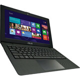 "Asus K200MA-DS01T 11.6"" Touchscreen Notebook - Intel Celeron N2815 1.86 GHz - Black 