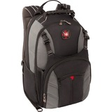 "Wenger SHERPA Carrying Case (Backpack) for 16"" Notebook - Gray"