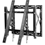 """Peerless-AV Full-Service Video Wall Mountwith Quick Release - Portrait For 42"""" to 65"""" Displa"""