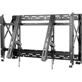 """Peerless-AV Full-Service Video Wall Mountwith Quick Release - Landscape For 46"""" to 65"""" Displ"""