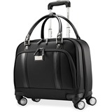 "Samsonite Carrying Case (Roller) 15.6"" Notebook - Black"