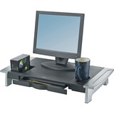 Fellowes Office Suites™ Premium Monitor Riser - Up to 21IN Screen Support - 80 lb Load Capacity - CRT Display T (8031001)