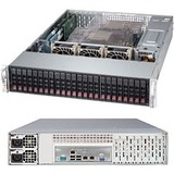 Supermicro SuperServer 2027R-AR24NV (Black)