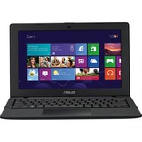 "Asus X200MA-DS02 11.6"" LED Notebook - Intel Celeron N2815 1.86 GHz - Black 