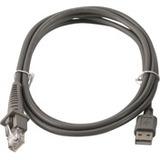 Wasp WLS9600 WDI4600 USB 6 foot Cable