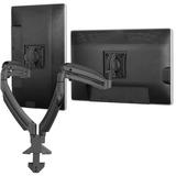 Chief Kontour K1D Dynamic Desk Clamp Mount, 2 Monitors
