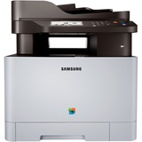 Samsung Xpress C1860FW Laser Multifunction Printer - Color - Plain Paper Print - Desktop