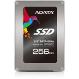 Adata Premier Pro SP920 Series Solid State Drive