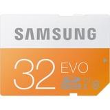 Samsung EVO 32 GB SDHC - Class 10/UHS-I - 1 Card