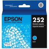 Epson DURABrite Ultra Ink Cartridge - Cyan   SDC-Photo