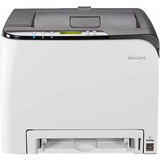 Ricoh SP C250DN Laser Printer - Color - 2400 x 600 dpi Print - Plain Paper Print - Desktop | SDC-Photo