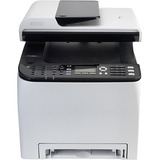 Ricoh SP C250SF Laser Multifunction Printer - Color - Plain Paper Print - Desktop | SDC-Photo