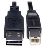 Tripp Lite UR022-001 USB Data Transfer Cable