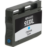 V7 Ink Cartridge - Replacement for HP (CN054AN) - Cyan
