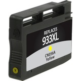 V7 Ink Cartridge - Replacement for HP (CN056AN) - Yellow