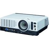 Ricoh Desk Edge PJ X3340 3D Ready DLP Projector - HDTV - 4:3 | SDC-Photo
