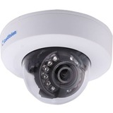 GeoVision GV-EFD1100 Series 1.3MP H.264 Low Lux WDR IR Mini Fixed IP Dome