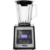 Nesco Digital Control Blender - 700 W - 1.59 quart - 2.50 ft - Black