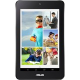 "Asus MeMO Pad HD 7 ME173X-A1-BL 16 GB Tablet - 7"" - In-plane Switching (IPS) Technology - MediaTek Cortex A7 MT8125 1.20 GHz - Blue 