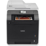Brother MFC-L8600CDW Laser Multifunction Printer - Color - Plain Paper Print - Desktop | SDC-Photo