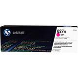 HP 827A Original Toner Cartridge - Magenta - Laser - 38500 Pages - 1 Pack (CF303AC)