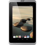 "Acer ICONIA B1-720-81111G00nkr Tablet - 7"" - Wireless LAN - MediaTek MT8111 1.30 GHz 